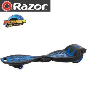 リップスティック エレクトリック キャスターボード 電動ボード リモコン付き USA RAZOR社|annexsports