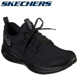 在庫処分セール スケッチャーズ SKECHERS  GO RUN FAST-VALOR  55103-BBK メンズシューズ ※返品不可※|annexsports