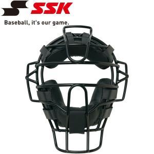 エスエスケイ SSK 野球 硬式審判用マスク UPKM110S annexsports