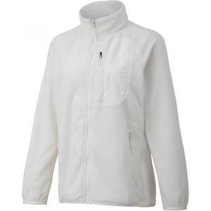 送料無料! マーモット アウトドア Ws POLARTEC Micro Fleece Jacket / ウィメンズポーラテックマイクロフリースジャケット ウィメンズ TOWQJL35-FWH|annexsports