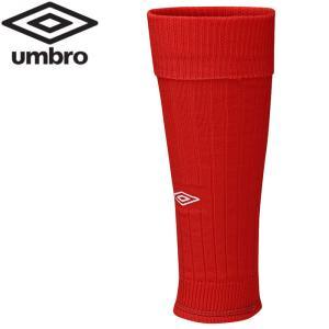 アンブロ サッカー ゲームカーフストッキング UAS8002N-MRED ゆうパケット配送|annexsports