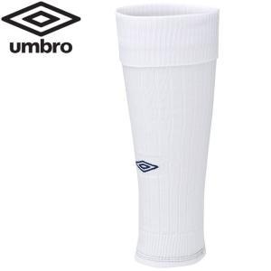 ゆうパケット配送 アンブロ サッカー ゲームカーフストッキング UAS8002N-WNV|annexsports