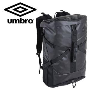 アンブロ サッカ- バックパックL ユニセックス UUARJA03-BKBK|annexsports