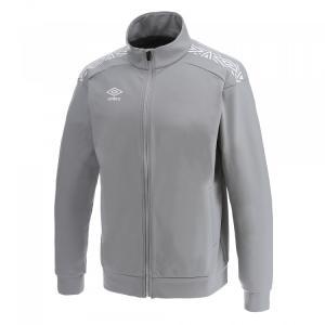 アンブロ サッカー TMスウェットジャケット メンズ レディース UUUQJF27-TTN|annexsports