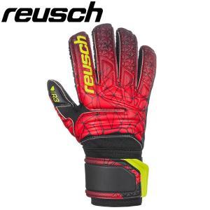 ロイシュ サッカー フィットコントロール R3JR キーパーグローブ ジュニア 3972735-775の商品画像|ナビ