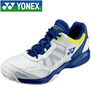 ヨネックス パワークッション203 テニスシューズ メンズ レディース SHT203-100 annexsports