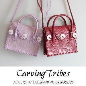 SALE セール 0420382526 Carvingtribes Mini Maestra MTLC,カービングトライブス 送料無料 ショルダーバッグ annie-0120
