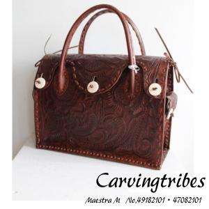 期間限定SALE Carvingtribes Maestra Mサイズ BAG マエストラ カービングバッグ GRACE CONTINENTAL グレースコンチネンタル 49182101,47082101 annie-0120