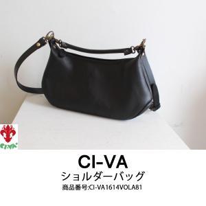 期間限定SALE チーバ ショルダーバッグ レザーバッグ バッグ ファッション雑貨 CI-VA 19AW 送料無料 CI-VA1614VOLA81|annie-0120