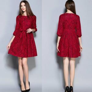 0bbfee10eec25 Anniversary Style - ミニドレス・ワンピ(ドレス・ワンピース)|Yahoo ...