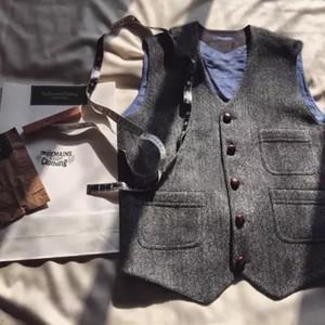 ベスト メンズ ジレベスト チョッキ ビジネスベスト スーツベスト スリムベスト 紳士服 前開き 通勤 仕事 二次会 フォーマル オフィス 面接 春物 新作 送料無料|annyshop