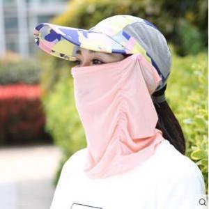 帽子 つば広ハット レディース UVカット サンバイザー 紫外線対策 4way 取外し可 折り畳み 農作業 自転車 通気性 オシャレ アウトドア 日よけ 春夏 新作 2017|annyshop