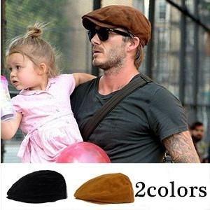 メンズハンチング メンズ帽子 ハンチング メンズ キャスケット ファッション 無地 秋新作 イギリス風 宅配便送料無料|annyshop