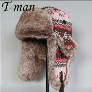 毛皮帽子 メンズ パイロット帽子 キャップ 耳あて付き ロシア帽 迷彩 マスク付き ファー ボア 防寒 あったかい アウトドア オシャレ 男女兼用|annyshop