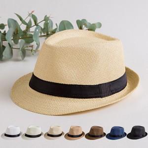 麦わら帽子 メンズ 親子 UVカット帽子 紫外線対策用 つば広ハット 日よけ帽子 帽子 農作業 釣り アウトドア 通気性 遮光 折畳み可 日焼け止め 送料無料 annyshop
