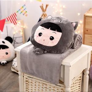 枕 まくら 腰枕 抱き枕 柔らかい手触りクッション 布団 車 寝具 枕 多用 便利 おしゃれ 可愛い 送料無料|annyshop
