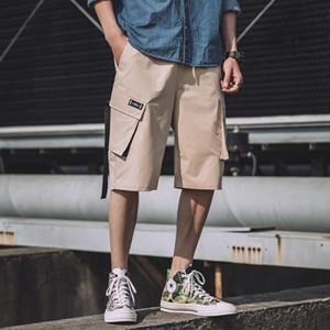 ショートパンツ ハーフパンツ メンズ ショーツ カーゴパンツ 短パン ワークパンツ カジュアルパンツ チノパン ボトムス ゆったり 夏物 新作 送料無料 annyshop