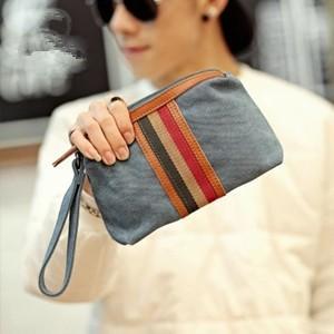 クラッチバッグ メンズ レディース カップル ハンドバッグ お出かけ バッグ かばん ミニバッグ ズックバッグ カジュアルバッグ 大容量 小物収納 新作 送料無料|annyshop