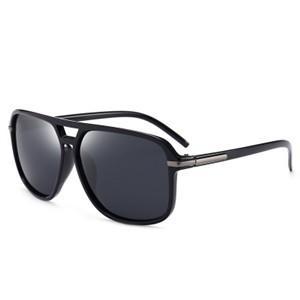 サングラス メンズ UVカット 偏光 ビッグシェイプ 紫外線対策用 ドライブ アウトドア スポーツ 小物 プレゼント 贈り物 おしゃれ 送料無料|annyshop
