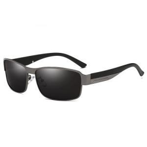 サングラス メンズ UVカット 偏光 ビッグシェイプ 紫外線対策用 ドライブ アウトドア スポーツ 釣り 小物 プレゼント 贈り物 おしゃれ 送料無料|annyshop