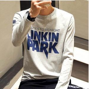 長袖Tシャツ メンズ Tシャツ カットソー インナー ロンT メンズ Uネック 春物 春 夏 メンズファッション トップス annyshop