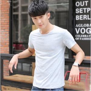 Tシャツ メンズTシャツ tシャツ 半袖 半そでtシャツ メンズ 無地 夏 カットソー メンズファッション クルーネック トップス|annyshop
