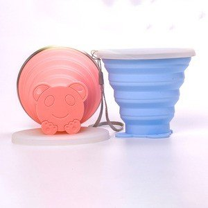 歯ブラシ立て 歯ブラシケース 伸縮コップ バス用品 サニタリー ボックス 歯磨きコップ 携帯用 洗面所用品 旅行 りょこう 引っ越し 出張 衛生 送料無料|annyshop