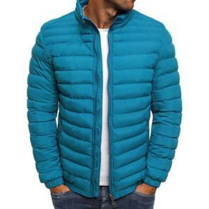 中綿コート メンズ 中綿ジャケット 中綿アウター アウター ショートコート 厚手 防寒 暖かい あったか カジュアル 秋物 冬物 新作 送料無料|annyshop