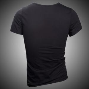 Tシャツ tシャツ メンズ 半袖tシャツ 半袖 無地 丸首 メンズTシャツ 細身 カジュアル おしゃれ 夏Tシャツ 夏物 夏服 2019 新作 送料無料|annyshop|02