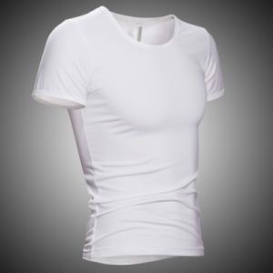 Tシャツ tシャツ メンズ 半袖tシャツ 半袖 無地 丸首 メンズTシャツ 細身 カジュアル おしゃれ 夏Tシャツ 夏物 夏服 2019 新作 送料無料|annyshop|05