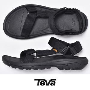"""""""走れるサンダル""""Tevaの定番モデル。  機能性とデザイン性を兼ね備えた人気の定番スタイルに、履き..."""