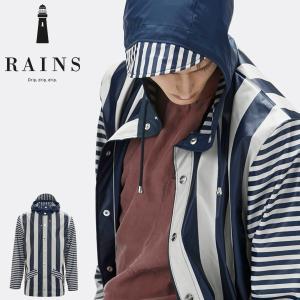レインズ レインコート メンズ ジャケット RAINS 限定 おしゃれ anothernumber