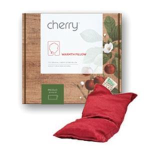 チェリーストーンピロー(さくらんぼの種が入った枕)<スモールサイズ>(からだケア)|anpiel