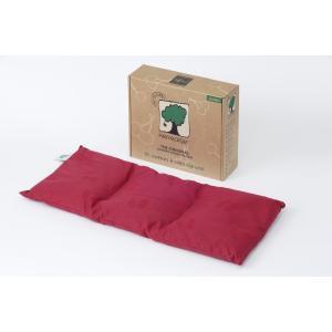 チェリーストーンピロー(さくらんぼの種が入った枕)<ジャンボサイズ>(からだケア)|anpiel