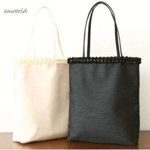 冠婚葬祭や学校行事、パーティー、オフィスすべてにお使い頂けるようにマットタイプに仕上げたサブバッグで...