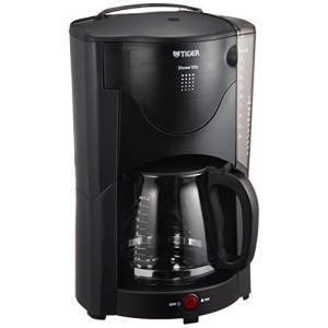 タイガー コーヒーメーカー ドリップタイプ 12杯用 アーバングレー ACJ-B120HU|anr-trading