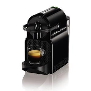 ネスプレッソ コーヒーメーカー イニッシア ブラック D40BK 4カップ以下|anr-trading