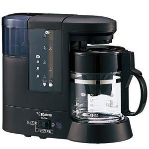 象印 コーヒーメーカー 4杯用 EC-CB40-TD|anr-trading