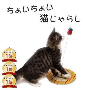 ちょいちょい猫じゃらし knookist 猫おもちゃ ネコ ねこ 遊び プレゼント ギフトラッピング不可 anschluss