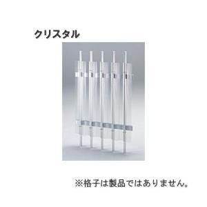 セイキ販売格子用さわやか目かくし 強化PVCタイプクリスタル色 KMC-1057|anshin-hiroba