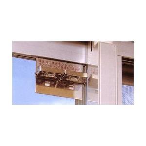 ノムラテック Wロックガード窓の補助錠 anshin-hiroba