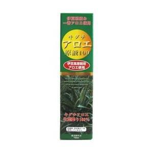 【プリンスコーポレーション】キダチアロエ原液100 720ml ※お取り寄せ商品