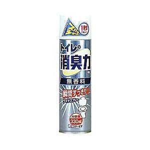 【エステー】トイレの消臭力スプレー無香料 33...の関連商品1