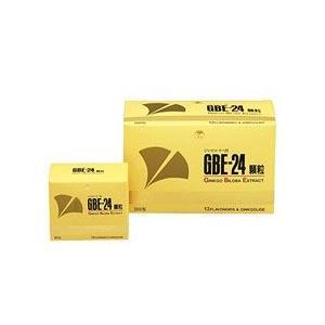 【アサヒフードアンドヘルスケア】GBE−24顆粒 300包 ※お取り寄せ商品|anshin-relief