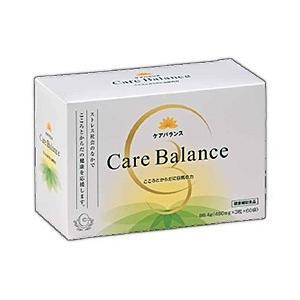 【クラシエ薬品】ケアバランス 3粒×60袋 <健康補助食品> ※お取り寄せ商品|anshin-relief