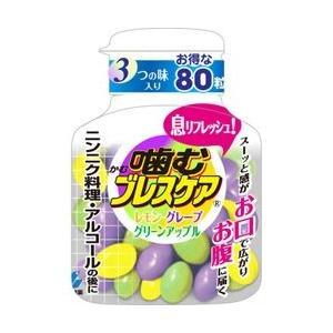 【小林製薬】噛むブレスケア ボトルアソート 8...の関連商品6