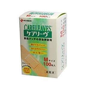 【ニチバン】ケアリーヴ Mサイズ 100枚■※...の関連商品3