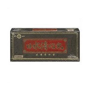 【第2類医薬品】【日水製薬】日水清心丸 1丸*10|anshin-relief