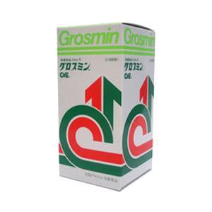 【クロレラ工業】グロスミン 2000錠 anshin-relief