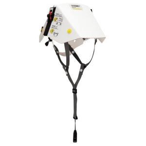 防災用品 防災グッズ 備蓄 防災用品 非常用 タタメット BCP たためるヘルメット ホイッスル NIFCO製 付 初期避難用|anshinhonpo